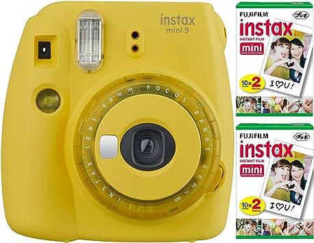 Fujifilm Instax Mini 9 product image 5