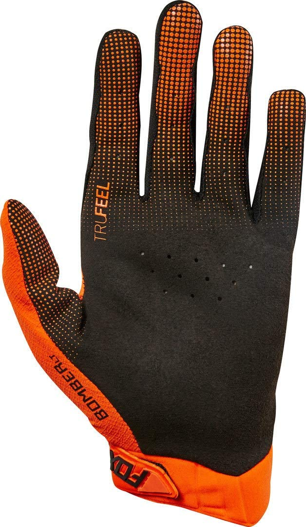 Fox Racing 2018 Bomber Light Gloves-Orange-S