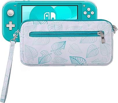 Amazon Com Lamyba Carrying Case Cover Sleeve For Nintendo Switch