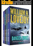 Danger Zones: An Aviation Thriller Omnibus