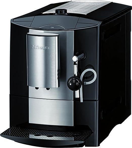 Miele CM 5100 – Cafetera automática Color Negro: Amazon.es: Hogar