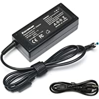 19.5V 3.33A AC Adapter Charger for HP 15-F009WM 15-F023WM 15-F039WM 15-F059WM 15-g073nr F9H92UA 15-g074nr Laptop 4.5/3…