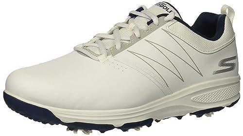 34eb68fd39e Skechers Mens Torque Waterproof Golf Shoe Golf Shoe  Amazon.ca ...