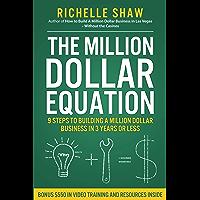 The Million Dollar Equation (English Edition)