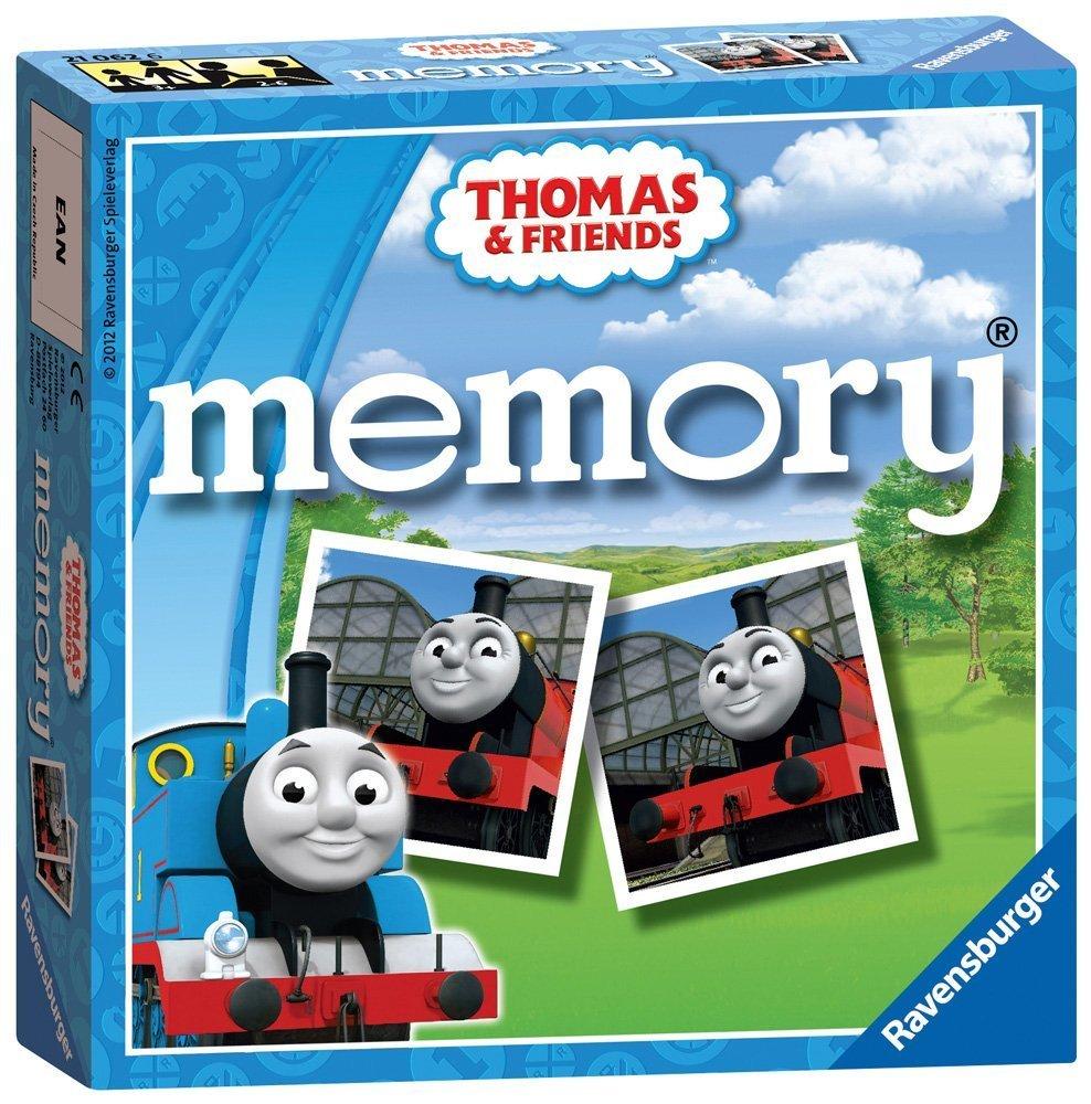 Thomas and Friends Thomas The Train Memory Game