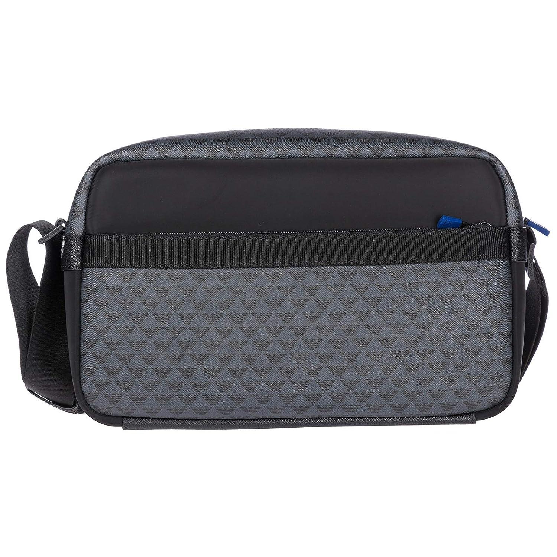 Emporio Armani メンズ Y4M194YKS4V81386 US サイズ: One Size カラー: ブラック   B07CZ5KW7N