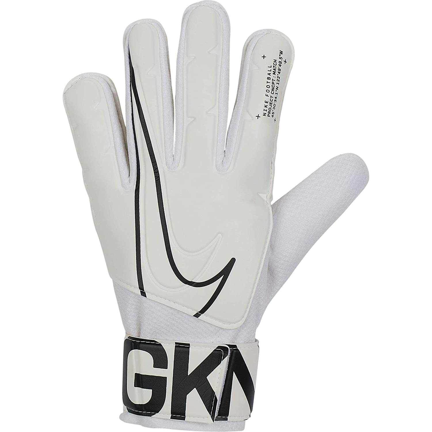 Nike Nk Gk Match-fa19 Soccer Gloves Unisex Adulto