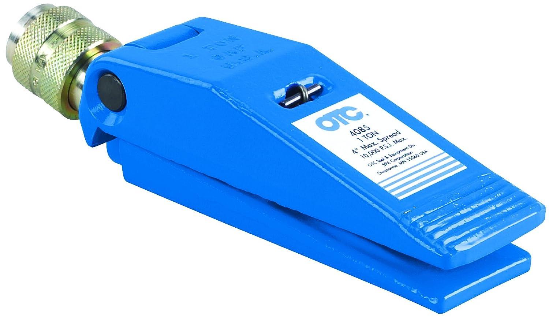 OTC Tools 4085 Hydraulic Spreader 1 Ton Capacity