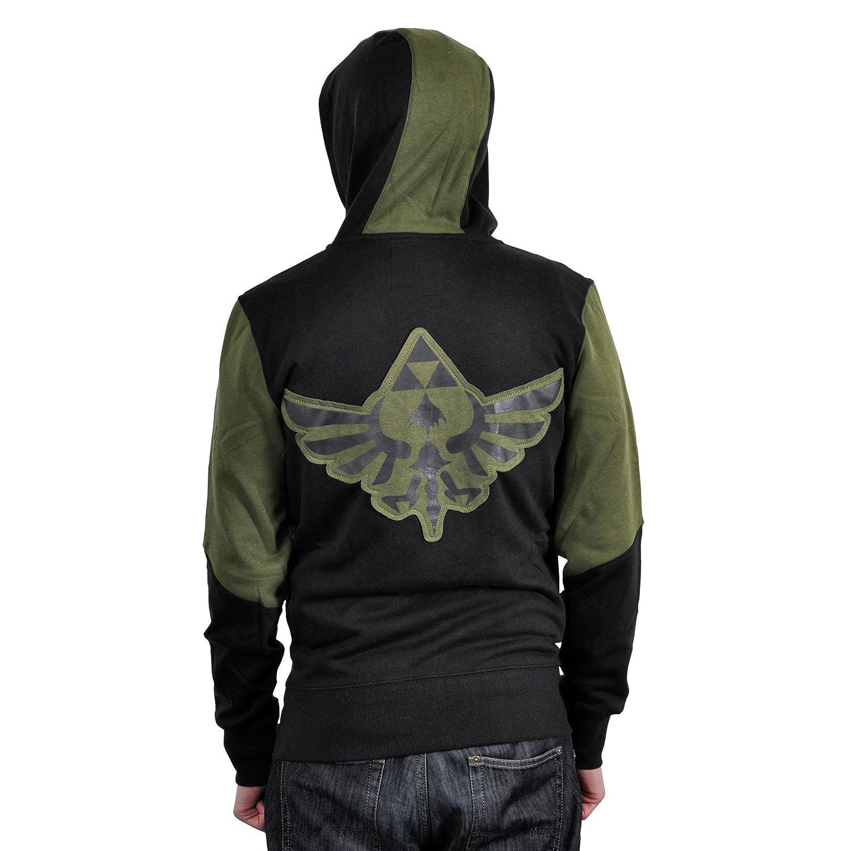 Zelda - Sudadera para Hombre Talla XL: Amazon.es: Deportes y ...