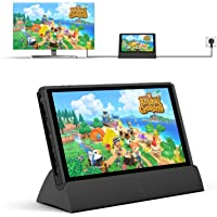 Switch Dock Compatible with Nintendo Switch, Replacement for Nintendo Switch Dock TV Dock Station Portable Charging…