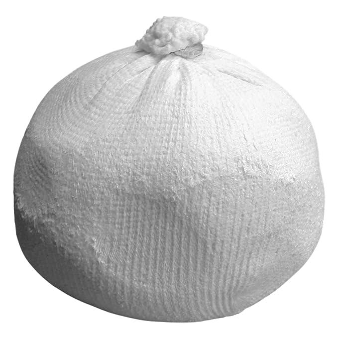 ALPIDEX 3 x Balón de Magnesia 60 g 100% carbonato de magnesio: Amazon.es: Deportes y aire libre