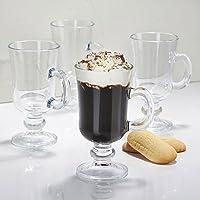 Set de tazas de café irlandés, 6
