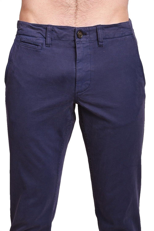 Eden Park?-?Pants?-?PANTS SGAB Navy