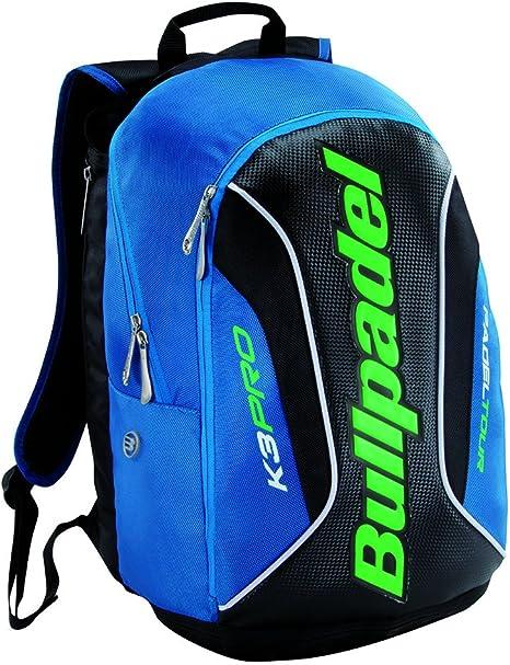 BullPadel BPM15001 - Mochila para Hombre: Amazon.es: Deportes y ...