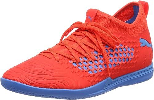 PUMA Schuhe 19 Future Indoor IT Multisport 3 Herren Netfit 8ymPwvn0ON