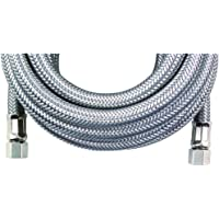 Certified Appliance IM300SS Ice Maker Connectors, 25-Foot