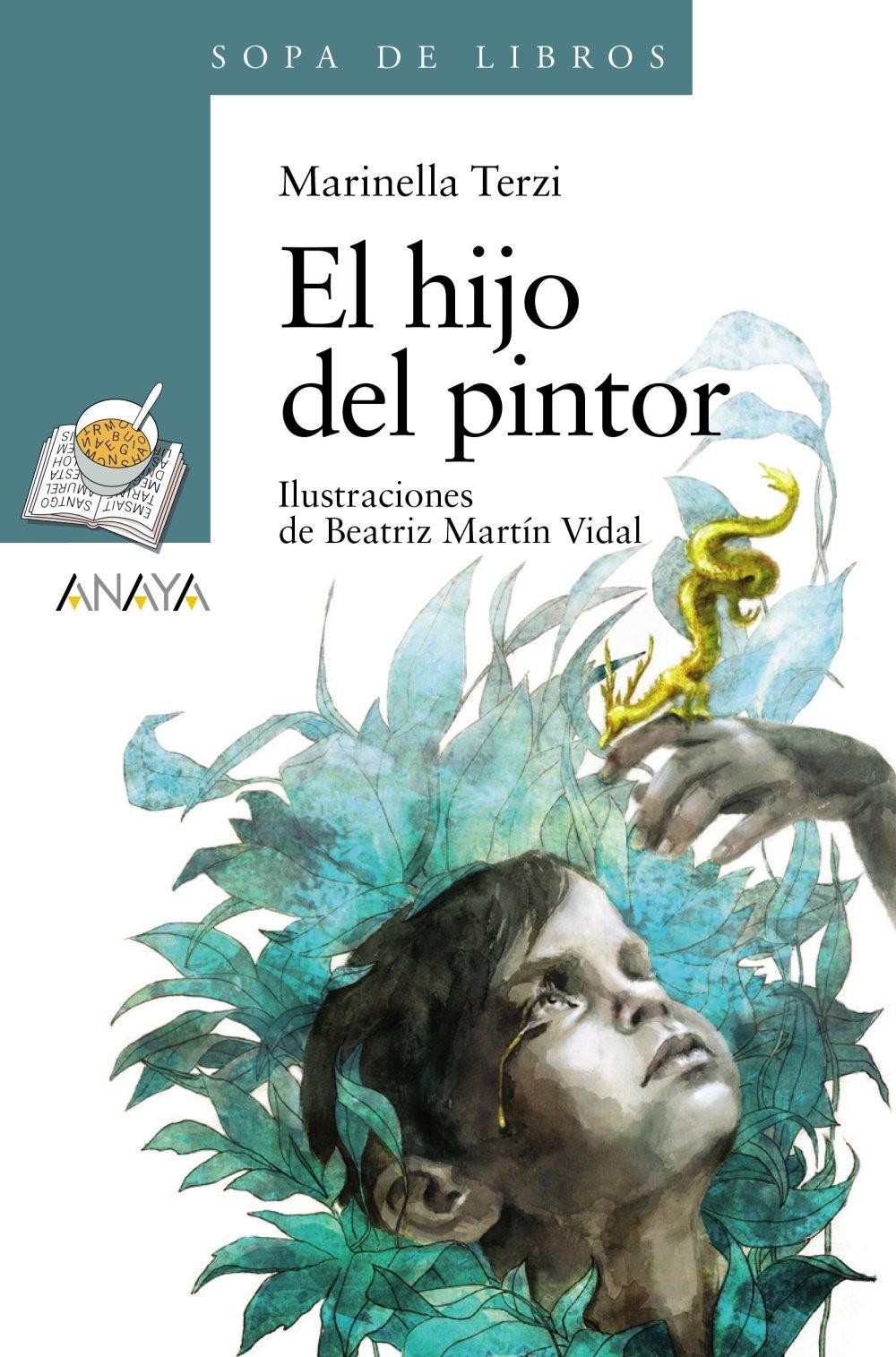 El hijo del pintor (Spanish Edition) (Sopa De Libros) pdf epub