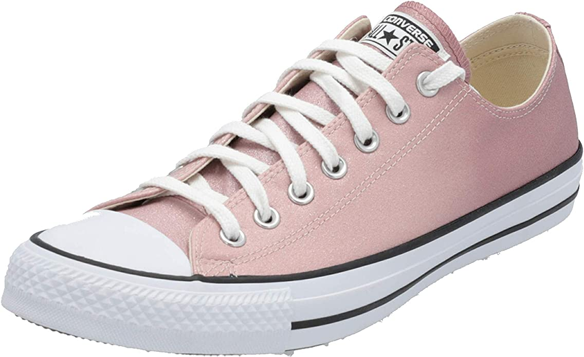 Converse Chuck Taylor CTAS Ox Synthetic, Zapatillas de Deporte Unisex Adulto: Amazon.es: Zapatos y complementos