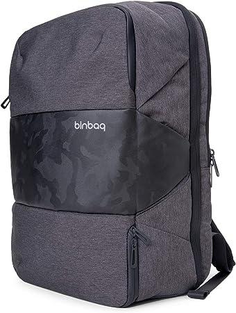 blnbag M1 – Handgepäck Reiserucksack mit Laptopfach, Cabin