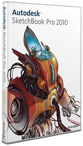 Sketchbook Pro 2010 Old Version