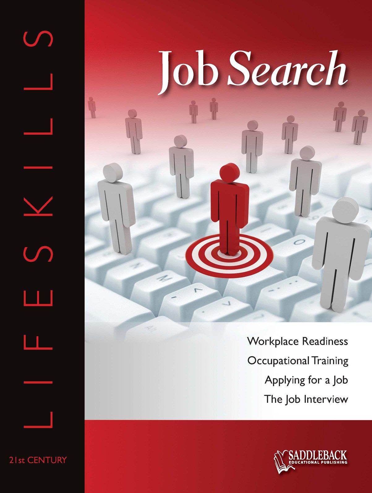 Read Online Job Search- 21st Century Lifeskills pdf epub