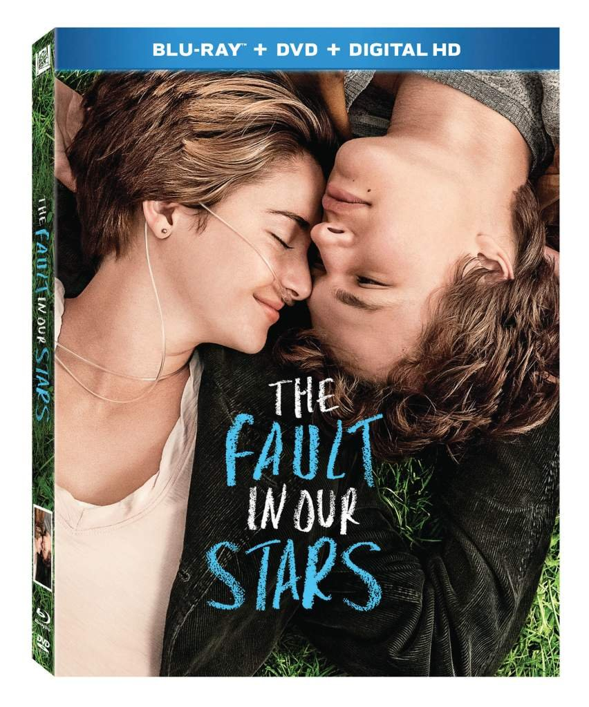 the fault in our stars movie poster wwwpixsharkcom