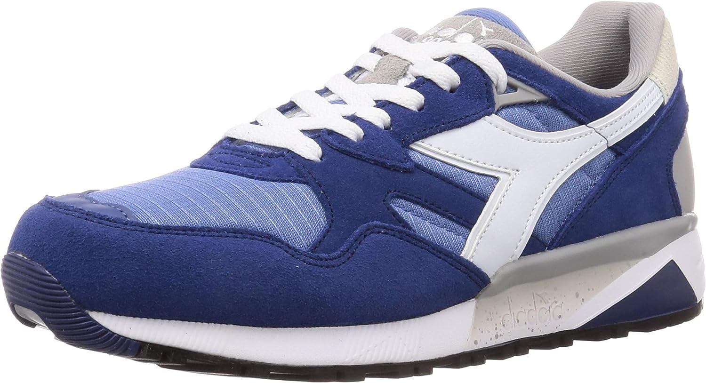 DIADORA N9002 Zapatos Deportivos para Hombre Gris 173073C8463