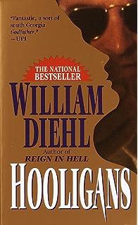 Amazon thai horse 9780345327451 william diehl books hooligans fandeluxe Gallery