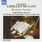 Sonates Pour Flute A Bec