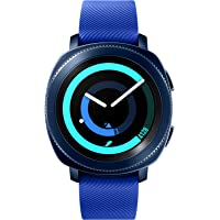 Samsung SM-R600NZBATUR Akıllı Saat, Mavi