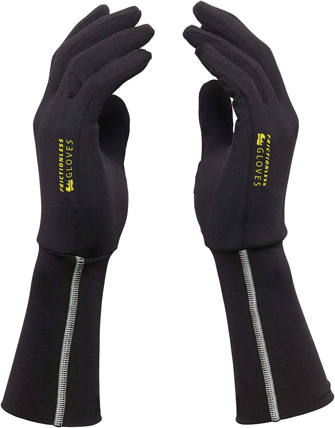WORN Frictionless Wetsuit Glove | Kevlar Stitched | Ultra Thin | Perfect Base