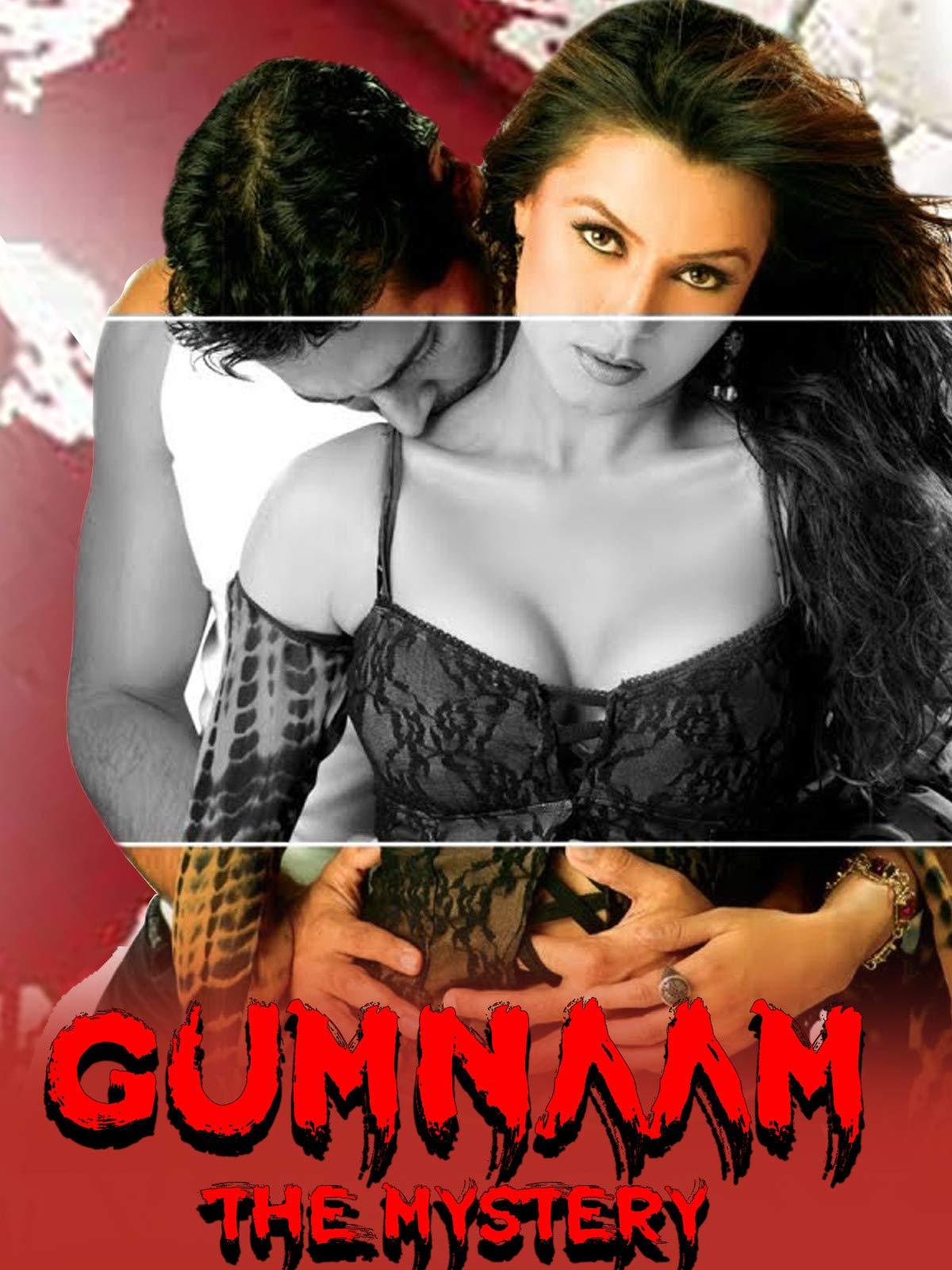 Gumnaam The Mystery 2008 Hindi 300MB AMZN HDRip 480p ESubs Download