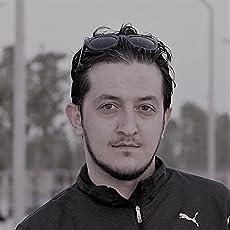 Amin Ahmadi Tazehkandi