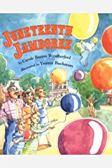 Juneteenth Jamboree Kindle Edition