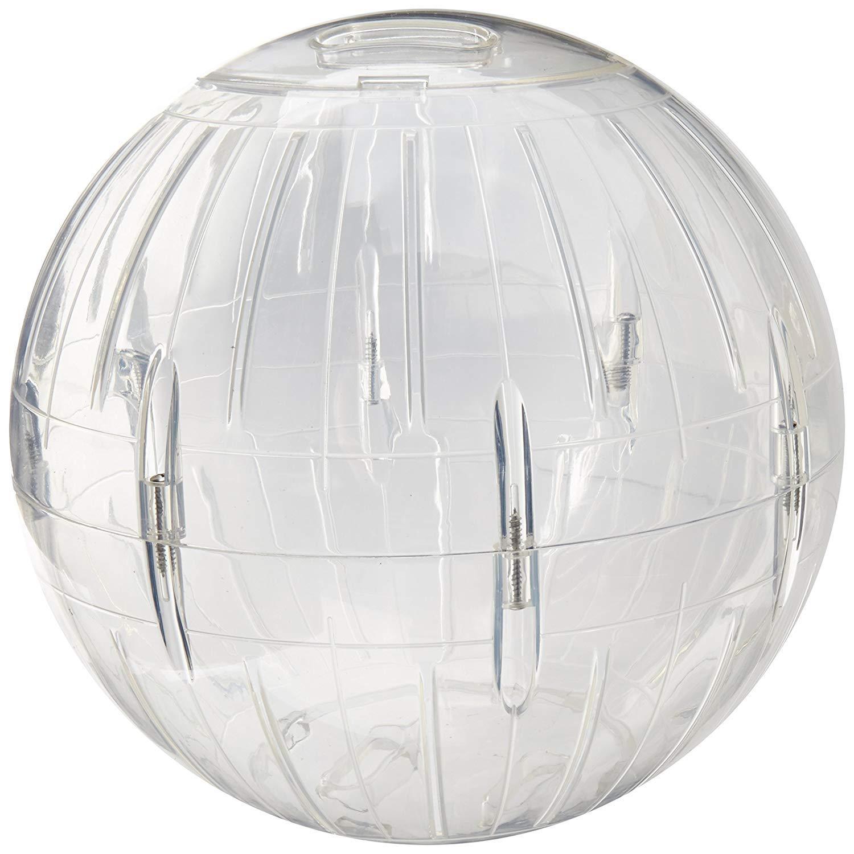Lee's Kritter Krawler Small Animal Ball (2 Pack)