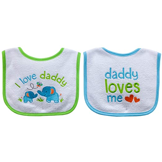 Neat Solutions 2 Piece I Love Daddy