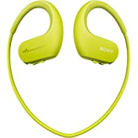 Sony WS413 Waterproof and Dustproof Walkman (4GB), Green
