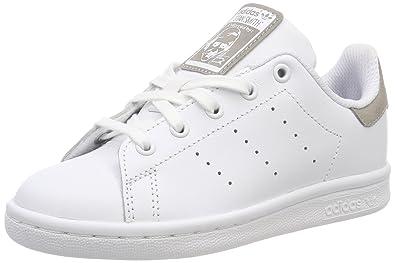 Kinder Adidas Stan Unisex Sonderpreis Schuhe Amazon