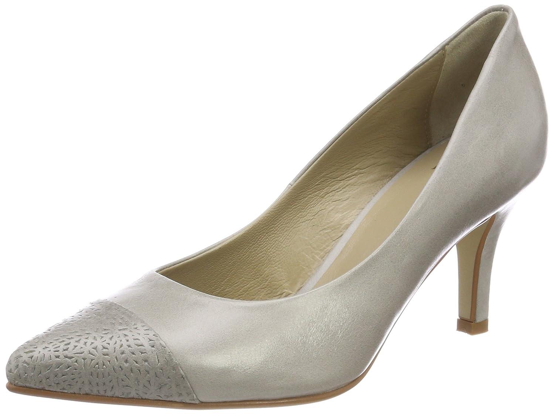 NOE Antwerp nica Pump, Zapatos de Tacón con Punta Cerrada para Mujer 41 EU