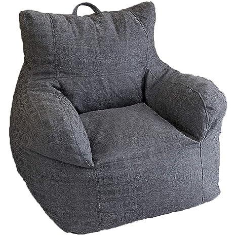 Superb Amazon Com Bean Bag Chairs Bean Bag Sofa Epp Lamtechconsult Wood Chair Design Ideas Lamtechconsultcom