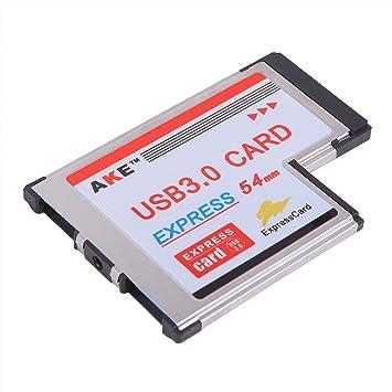 AKE USB 3.0 CARD WINDOWS 10 DRIVER DOWNLOAD
