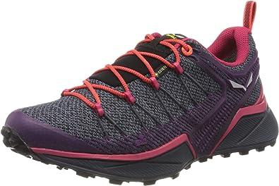 SALEWA WS Dropline Gore-Tex, Zapatillas de Running para Asfalto para Mujer: Amazon.es: Zapatos y complementos