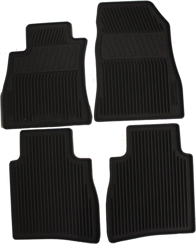 GGBAILEY D2674A-F1A-BK-LP Custom Fit Automotive Carpet Floor Mats for 1996 1998 1997 1999 Acura SLX Black Loop Driver /& Passenger