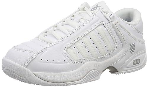 29bcf538456a1 K-Swiss Performance Women's Defier Rs Tennis Shoes