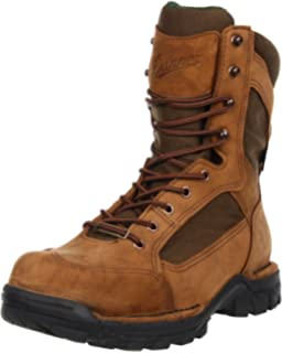 Amazon.com | Danner Men's Full Curl 400G Hunting Boot, Brown, 14 D ...