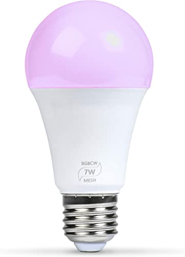 Flux Bluetooth Smart LED Light Bulb