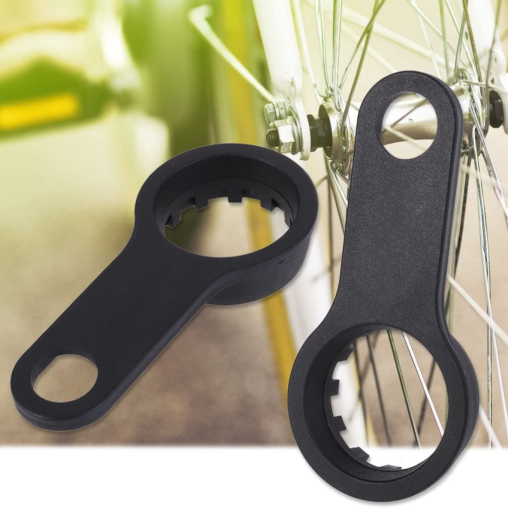 Dabixx Bicycle Wrench Front Fork Spanner Reapir Tools Bike for SR Suntour XCT//XCM//XCR