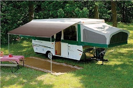 FJ1 7ft Camping Trailer Awning