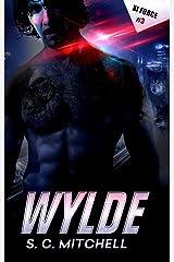 Wylde (Xi Force Book 3)