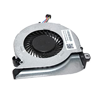 New CPU Cooling Fan for HP Envy 17-s143cl 17-s043cl Laptop